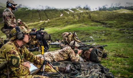 """Pian dell'Alpe. Militari e amministratori a confronto sulla querelle """"poligono di tiro"""""""