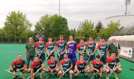 Hockey Prato. L'Skf HP Valchisone conquista i playoff