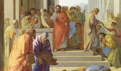 [ video ] In cammino con gli Atti degli Apostoli. A Efeso tra magia ed esorcismi
