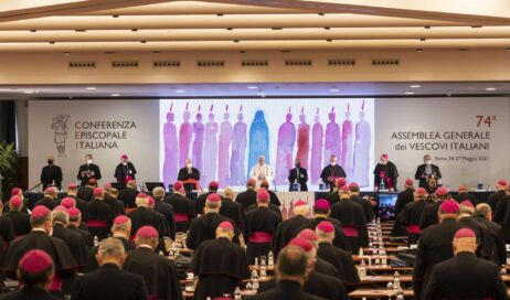 74ª assemblea Cei. Al via il cammino sinodale della Chiesa italiana