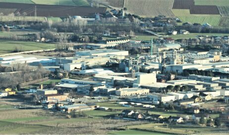 Legambiente su Kastamonu: indispensabile un controllo accurato e partecipato sul progetto di riavvio dell'impianto