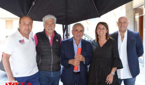 """""""Progetto per Pinerolo"""": inaugurata la sede"""