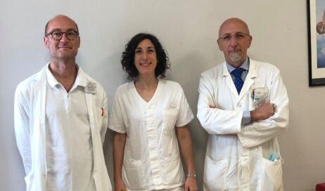 AslTo3. All'Ospedale di Pinerolo impiantata una protesi di gomito