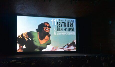 Sestriere. Inaugurato il Sestriere Film Festival con un tributo a Cala e Sherpa