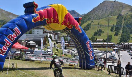 Sestriere. La tappa di Coppa Italia Downhill va ad Alessandro Levra