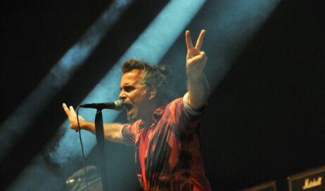 Anima Festival. Piero Pelù infiamma Fossano