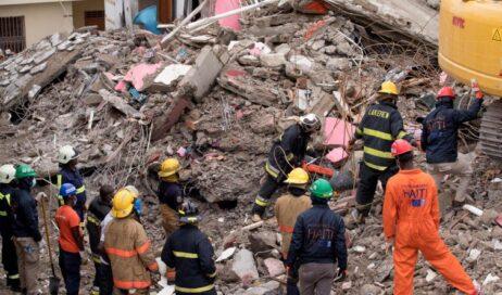 Caritas e CEI in aiuto di Haiti dopo il terremoto