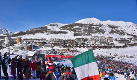 Sestriere e Regione formalizzano la candidatura per i mondiali 2029 di Sci Alpino