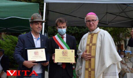 [photogallery]. La messa del vescovo conclude la Giornata dell'Appartenenza
