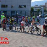 [photogallery]. Giovani ciclisti crescono grazie a Jacopo Mosca