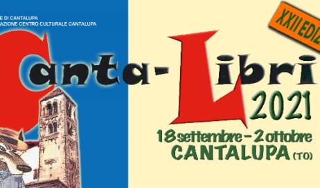 Cantalupa. Il vescovo Derio apre Cantalibri