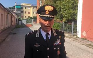 Torino. Ecco chi è il nuovo comandante provinciale dei carabinieri