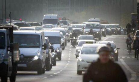 Torino. Nuove misure antismog e limitazioni del traffico