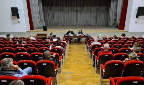 Cantalupa dice no all'inceneritore Kastamonu. Approvata ieri una mozione votata da maggioranza e opposizione