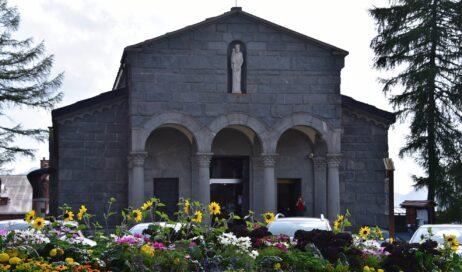 Sestriere: festa patronale il 13 ottobre per Sant'Edoardo