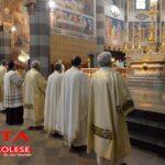 [Photogallery]. Inaugurato il sinodo diocesano