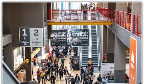 [ photogallery ] Salone internazionale del libro 2021