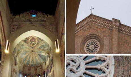 Parma. Riconsacrata la chiesa di San Francesco del Prato, dove fu prigioniero Giovanni Guareschi