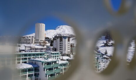 Sestriere presenta la stagione invernale alla Fiera del Tartufo Bianco d'Alba