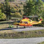 Ritrovato morto l'alpinista disperso sul Monviso
