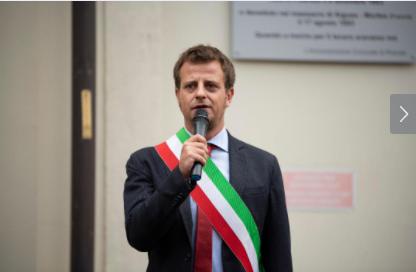Pinerolo: la nuova giunta Salvai, Costarelli ancora vicesindaco