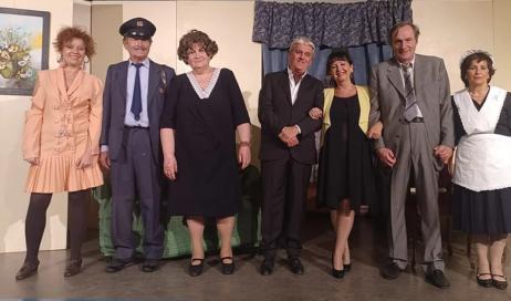 "Pinasca: sabato a teatro con la Pro Loco e ""Pocionin"""