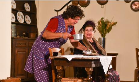 Continua la Rassegna di Teatro Dialettale Città di Pinerolo